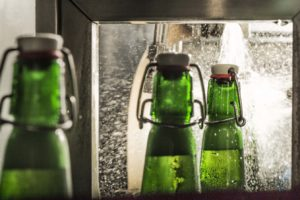 Energiezuinig  bierbrouwen: Grolsch wil in 2025 CO2-neutraal produceren