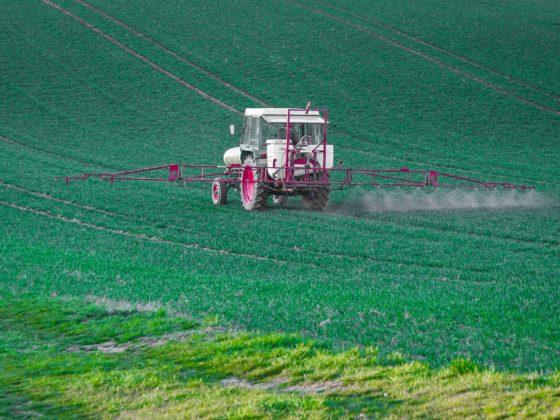 Belangrijke rol voor Nederland in herbeoordeling glyfosaat