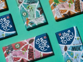 Lidl introduceert Fairtrade chocoladerepen