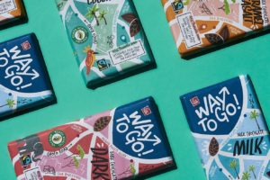 Lidl introduceert Fairtrade chocoladerepen