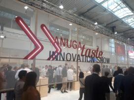Anuga 2019: de 7 meest verrassende innovaties