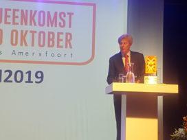 FNLI-voorzitter Bas Alblas vreest 'onevenredige lastenverzwaring' voedingsindustrie door Klimaatakkoord