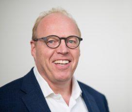 Jeroen Koot nieuwe CEO van NIZO