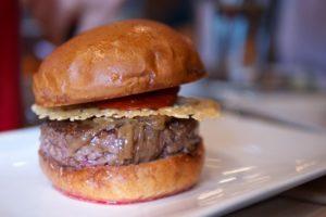 Na Beyond Meat komt ook producent vleesalternatieven Impossible Foods naar Europa