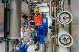 Eigen water eerst: meerwaarde creëren met eigen afvalwaterzuivering