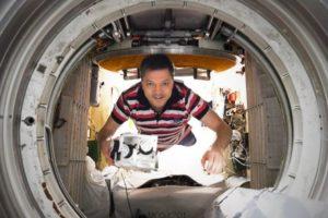 Israëlische start-up produceert kweekvlees in de ruimte