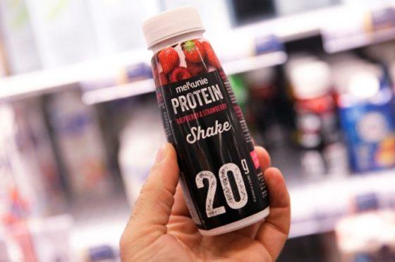 De onstuitbare opmars van proteïnezuivel