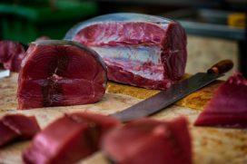 Histaminevergiftiging door tonijnsteaks
