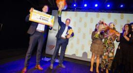 Rijden op groen gas levert Suiker Unie eerste FNLI Award op (video)
