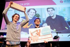 Natuurherstellende thee grote winnaar van ASN Bank Wereldprijs