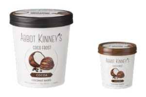 Recall Abbot Kinney's Coco Frost Cocoa