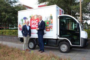 Recyclingnetwerk Nespresso uitgebreider door samenwerking Picnic