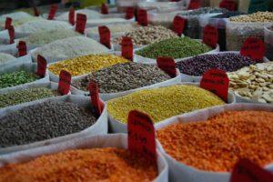 Innameberekeningen voor novel food dossiers zijn niet eenvoudig