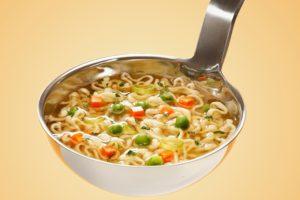 Soupalicious, Unilever en Voedselbank bestrijden honger en voedselverspilling