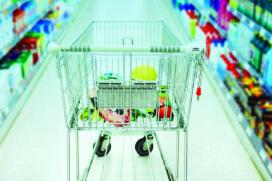 Commissie start onderzoek naar mogelijke kartelafspraken tussen twee Franse supermarktketens