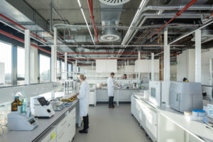 Videoreportage nieuw innovatiecentrum Unilever : 'We willen meer dan 25% sneller innoveren'