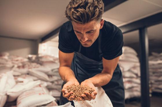 Inschrijving Jaarprijs Goede Voeding 2020 geopend