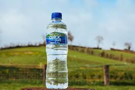 Besmet bronwater uit de verkoop