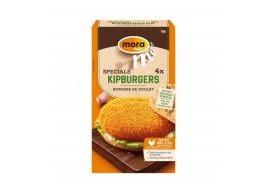 Veiligheidswaarschuwing Mora kipburgers