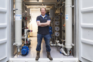 Trending in 2020: Afvalwater terugwinnen tot chemicaliënvrij koelwater